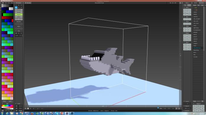 Creating 3D Models for Vendorbus – carlosmeloreflectiveblog